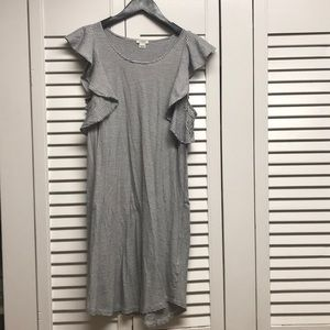JCrew Tshirt Dress